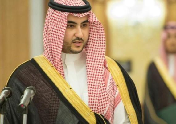 """خالد بن سلمان: المملكة لن تسمح للحوثي بأن يصبح """"حزب الله"""" آخر"""