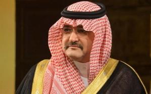 """الأمير مشعل بن ماجد يزف 1400 شاب وفتاة في """"فرح جدة"""" غداً"""