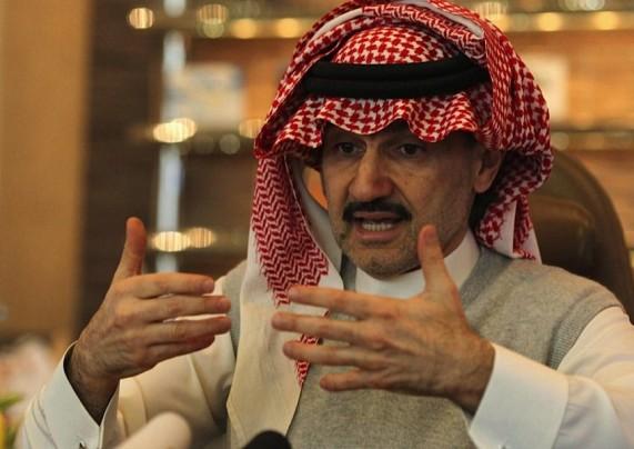 ماذا قال الوليد بن طلال عن تفاصيل إطلاق سراحه؟