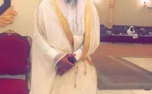 رجل الأعمال عبدالعزيز بن ناجي يتلقى التهاني بمناسبة زواج ابنه سعد