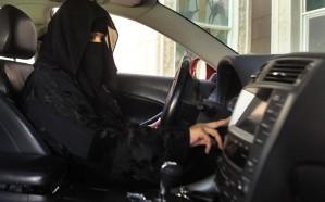 مصادر تكشف حقيقة اختيار ممثلة خليجية وجهًا إعلانيًا لحملة قيادة المرأة السعودية