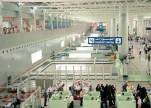 مطار الملك عبد العزيز يتأهب لاستقبال أكثر من مليوني معتمر في رمضان