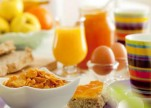 وجبة كبيرة بالإفطار تحرق كميات أكثر من السعرات الحرارية