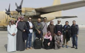 وزارة الإعلام تنظم زيارة لمشاهير مواقع التواصل الاجتماعي إلى اليمن