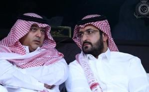 رسميًا.. تركي آل الشيخ يكلف سعود آل سويلم برئاسة النصر