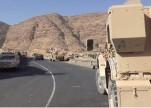 الجيش اليمني يحرر مواقع إستراتيجية بمحافظة صعـدة