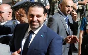 """""""الحريري"""" يزف بشرى سارة للبنانيين تقلب حياتهم رأسا على عقب"""