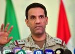 """قوات التحالف تسقط طائرات """"مسيّرة"""" أطلقتها مليشيا الحوثي باتجاه المملكة"""