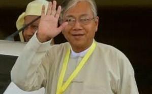 استقالة رئيس ميانمار من منصبه