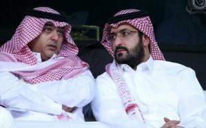 رئيس نادي النصر: أعلن انسحابنا من ميثاق الشرف.. وهذا اللاعب من أبرز اهتماماتنا