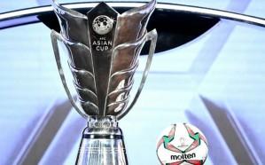 قرعة آسيا: المنتخب السعودي والقطري في مجموعة واحدة