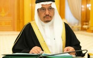 """""""آل الشيخ"""" يوجّه بتحسين مستويات 7371 معلماً ومعلمة إلى الخامس والسادس"""