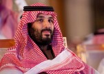 ولي العهد يعزي أسرة العايش في وفاة مساعد وزير الدفاع