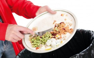 33 % نسبة هدر الغذاء سنوياً داخل المملكة