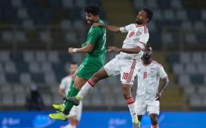 الأخضر يخسر أمام الإمارات وديًا