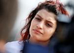 إيرانية فازت بالملاكمة في فرنسا.. أمرت طهران باعتقالها