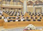 """""""الشورى"""" يوافق على تعديلات في أنظمة العمل والأحوال المدنية ووثائق السفر"""