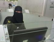 شاهد.. موظفة بالجوازات تتحدث مع حاجة تركية بلغتها في أحد مطارات المملكة