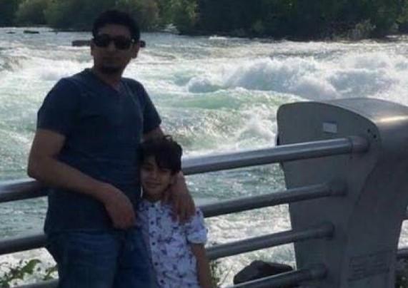 """أنباء عن العثور على جثة المبتعث السعودي المفقود في """"نياغرا"""""""