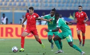السنغال تحجز البطاقة الأولى للمباراة النهائية على حساب تونس في كأس إفريقيا