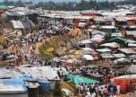المملكة تدعو إلى التحرك العاجل لوقف الانتهاكات ضد مسلمي الروهينجا