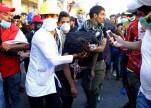 """""""العفو الدولية"""": أكثر من 100 قتيل في احتجاجات إيران"""