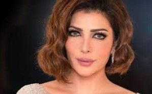 فيديو.. الفنانة أصالة وإعلامية مصرية يتعرضان لحادث بحري