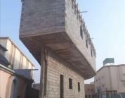 شاهد.. مبنى لجمعية البر في جازان يثير الجدل بسبب تصميمه
