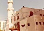 عمره 347 عامًا.. تعرف على تاريخ أقدم المساجد التاريخية بجدة