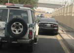 «المرور»: القبض على سائق مركبة قاد عكس اتجاه السير بجدة