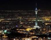 انطلاق صافرات إنذار غرب طهران.. وشهود عيان: الأشد منذ الحرب العراقية (فيديو)