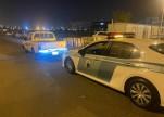 القبض على سائق لمضايقته قائد مركبة أخرى في خميس مشيط