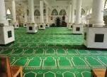 """""""الشؤون الإسلامية"""" تغلق 6 مساجد مؤقتاً بـ 4 مناطق بعد ثبوت حالات إصابة بفيروس كورونا"""