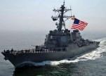 الصين ترفض عبور سفينة حربية أمريكية عبر مضيق تايوان