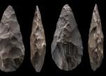 اكتشاف أدوات حجرية بحائل عمرها 350 ألف سنة