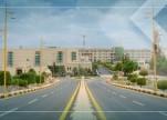 مرور عسير يعلن بدء تأهيل طريق القريقر المتجه لجامعة الملك خالد