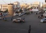 ميليشيا الحوثي ترهب النساء والأطفال بصاروخين باليستيين سقطا بمأرب