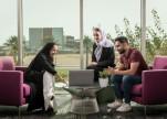 كاوست تطلق برنامج زمالة في مجال نقل التقنية للحاصلات على الدكتوراه