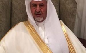 آل سويعد : يرفع الشكر للقيادة بمناسبة الإعلان عن إطلاق تطوير منطقة الباحة