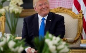 كيف وصف ترامب العلاقات الأمريكية – السعودية؟