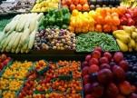 النظام الغذائي الغني بالخضروات والفاكهة يقي من سن اليأس