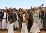 مليشيا الحوثي الإرهابية تقصف مقرًا للمنظمات الدولية في جنوب الحديدة