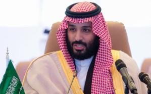 «ولي العهد السعودي » يلتقي رؤساء كبرى شركات التقنية في أمريكا