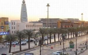 """""""أمانة الرياض"""" تكشف حقيقة منح مقاهي شارع التحلية تصريح بتقديم الشيشة"""