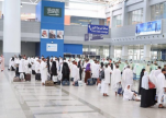 رغم حجب الدوحة لموقع التسجيل.. توافد حجاج قطر إلى المملكة عبر الكويت