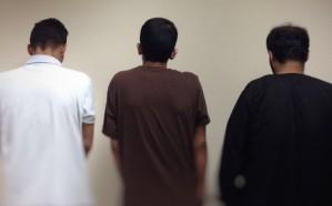 شرطة الرياض تقبض على (3) شباب وفتاة مجاهرين بالمعصية في وسائل التواصل وتحذر من الاخلال بالقيم