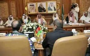 وزير الحج والعُمرة يلتقى رئيسي وفدي حجاج أفغانستان واليمن