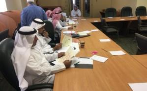 معهد المخطوطات بجامعة أم القرى يفتتح الدورة التأسيسية في تحقيق النصوص
