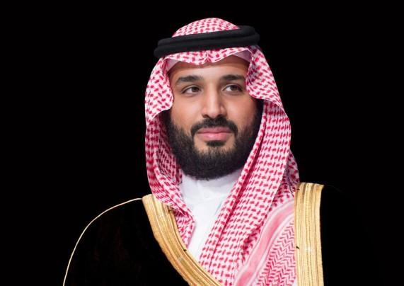 ولي العهد يجري عملية جراحية تكللت ولله الحمد بالنجاح