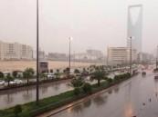 شاهد.. المبنى الجديد لمستشفى القوات المسلحة في الرياض يغرق